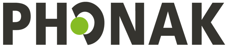 לוגו חברת Phonak